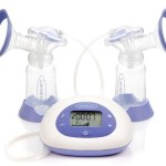 Lansinoh 2-in-1 Affinity Pro Electric Breast Pump
