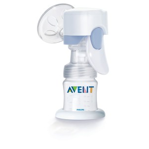 Philips AVENT SCF31201 Electric Breast Pump