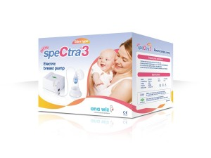 Spectra 3 Electric Breast Pump